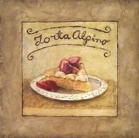 Torta Alpino Fine-Art Print