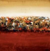 Red Lake Fine-Art Print