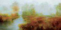 Fraser River Park Fine-Art Print
