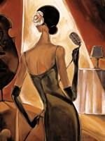Jazz Samba Fine-Art Print