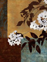 Spring Blossoms II Fine-Art Print