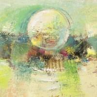 Luna smeraldo (detail) Fine-Art Print
