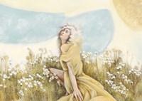 Fairy of the Pale Skies Fine-Art Print