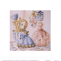 Perfume Trio IV Fine-Art Print