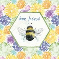 Bee Harmony VII Fine-Art Print