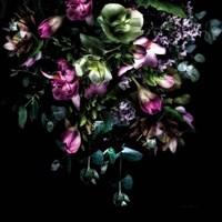 Hellebores Bouquet Fine-Art Print