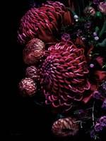 Waratah Bouquet Fine-Art Print