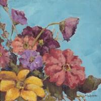 Katie's Bouquet Fine-Art Print