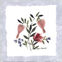 Pressed Petals II Fine-Art Print