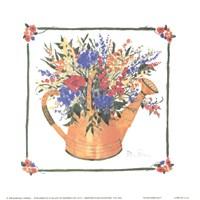 Sunflower Day Fine-Art Print