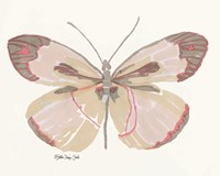 Butterfly 4 Fine-Art Print