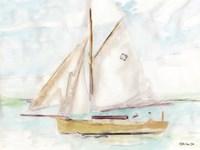 Sailing 2 Fine-Art Print