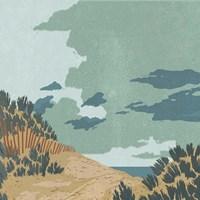 Hidden Dune II Fine-Art Print