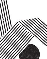 Orthograph I Fine-Art Print