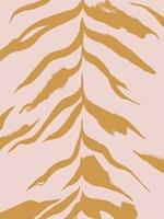 Pastel Predator I Fine-Art Print