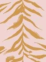 Pastel Predator II Fine-Art Print