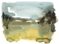 Alpine Wetlands II Fine-Art Print