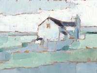 Farm Ridge I Fine-Art Print