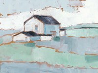 Farm Ridge II Fine-Art Print