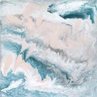 Pastel Swirl II Fine-Art Print