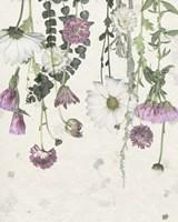 Flower Veil I Fine-Art Print