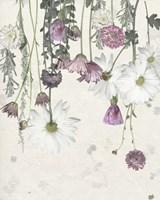 Flower Veil II Fine-Art Print