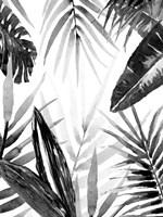 Jungle Walk I Fine-Art Print