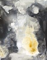Iris Abstract I Fine-Art Print