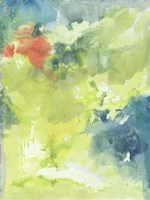 The Flowering II Fine-Art Print
