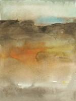 Sky & Desert I Fine-Art Print