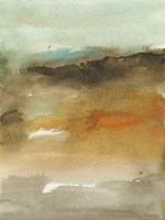Sky & Desert II Fine-Art Print