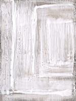 Concentric White I Fine-Art Print