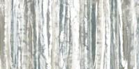 Treeline Strata I Fine-Art Print