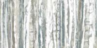 Treeline Strata II Fine-Art Print