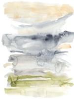 Crystallized Marsh II Fine-Art Print