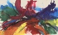 Twisting Rainbow II Fine-Art Print