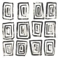 Mixed Signals IV Fine-Art Print