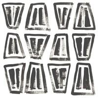 Mixed Signals VI Fine-Art Print