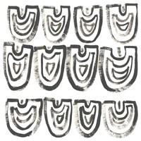 Mixed Signals VIII Fine-Art Print