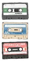 Mix Tape VII Fine-Art Print