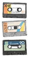 Mix Tape VIII Fine-Art Print