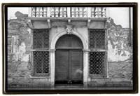 Venice Facade I Fine-Art Print