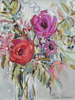 Blooming in Sunshine I Fine-Art Print