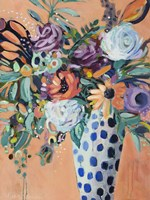 Blooming in Sunshine II Fine-Art Print