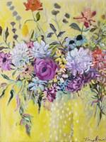 Blooming in Sunshine III Fine-Art Print