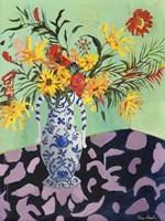 Blooming in Sunshine IV Fine-Art Print
