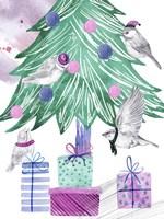 December Tree II Fine-Art Print