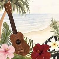 Aloha I Fine-Art Print