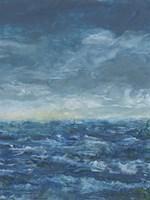 Dark Seas II Fine-Art Print