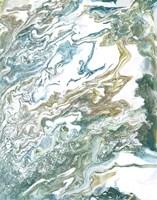 Tidal Drift I Fine-Art Print